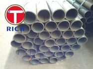 EN10217-1 P195TR1 High Frequency Welded Steel Tube For Pressure Purposes